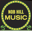 Nob Hill Music Store