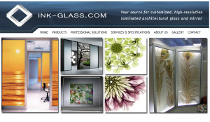 Custom Glass Design and Manufacturing Company
