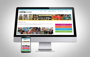 Nonprofit Web Sites Albuquerque