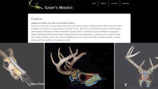 Susans Mosaics Minnesota